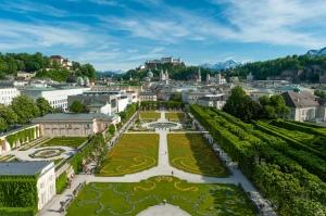 Der Heitere Mozart - Incentive Reise nach SAlzburg