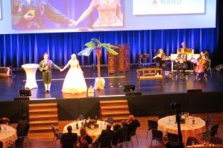 Zauberflöten Quartett Firmenfeier AMA
