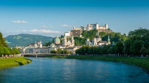 Der Heitere Mozart - Salzburg Incentive